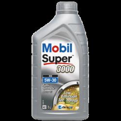 olio mobil super 3000 5w-30 XE