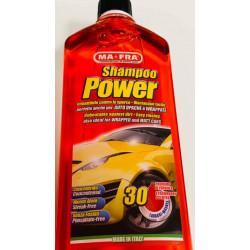 shampoo power MA-FRA...