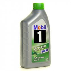 olio mobil 5w30