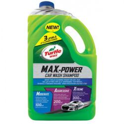 Max-Power, shampoo super...