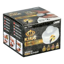 king ricarica deodorante...