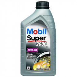 Olio mobil 10w40