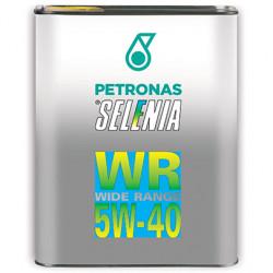 olio wr 5w-40