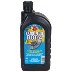 Olio freni DOT 4